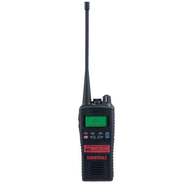 Entel HT885 UHF ATEX