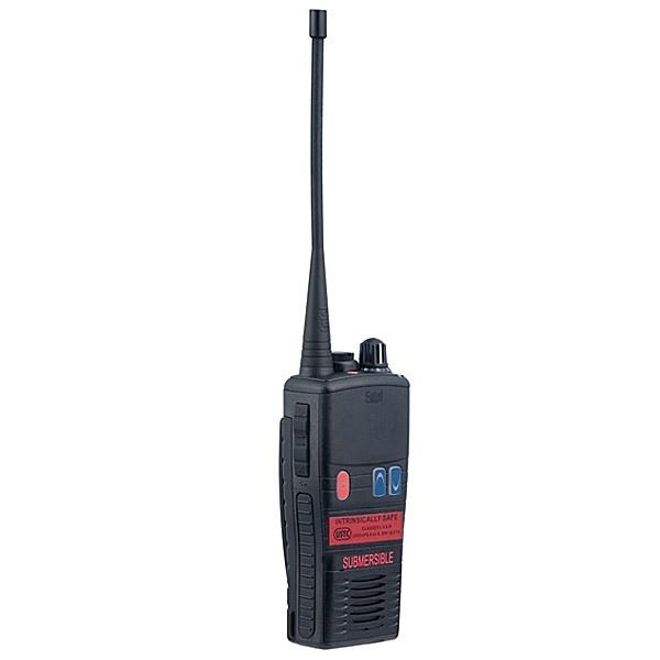 Entel HT882 UHF ATEX