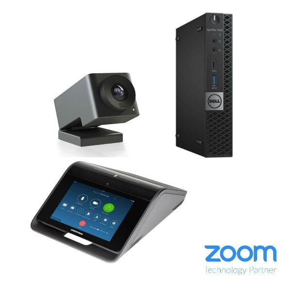 Huddle Space Kit especial Zoom Rooms
