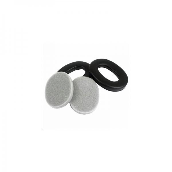Almohadillas higiénicas Peltor HY21 para Peltor Sporttac