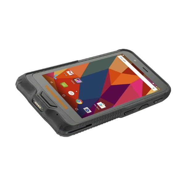SPARTAN A600 Android