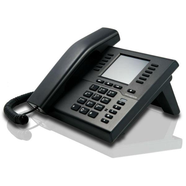 Teléfono IP de sobremesa o pared