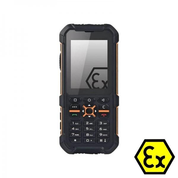 I.Safe IS170.2 sin cámara