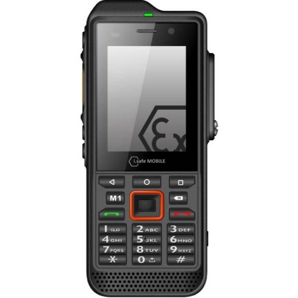 I.Safe Teléfono móvil IS330.2