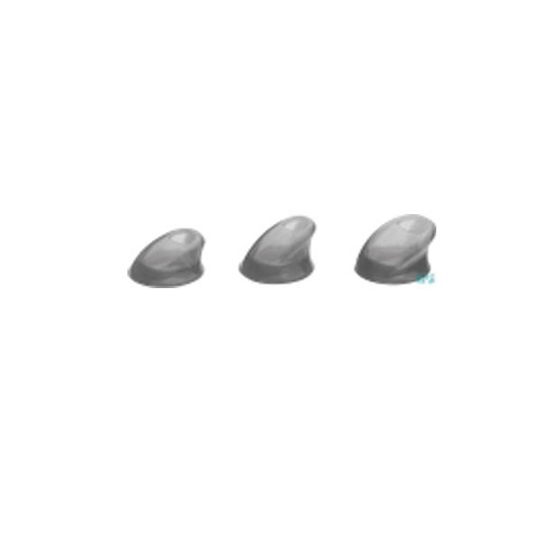 Almohadillas Gel para serie Jabra MOTION