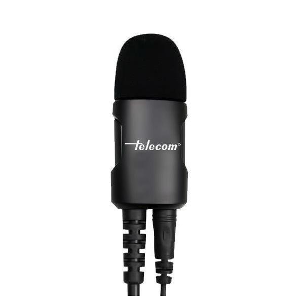 Micrófono Falcon JD-2403