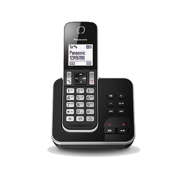 - Teléfonos inalámbricos