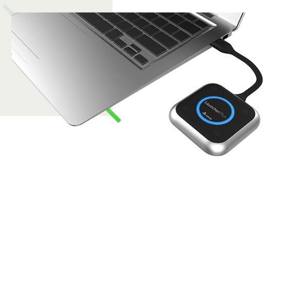 Botón Clickshare USB