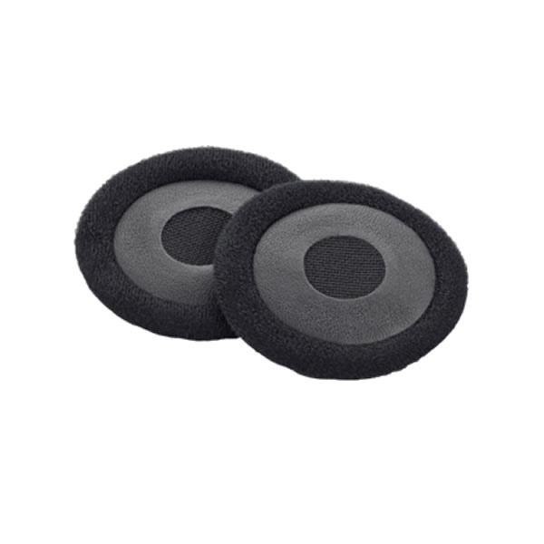Almohadillas símil cuero Blackwire series C300 y 3200