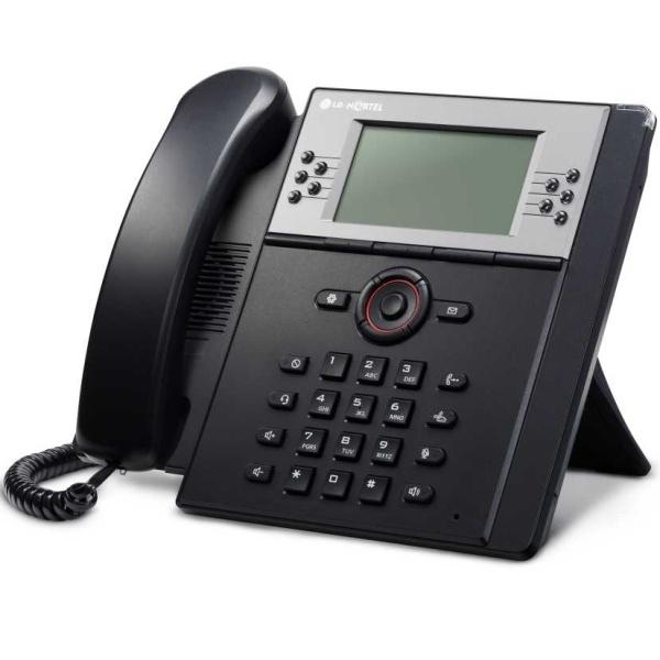 Teléfono MGCP / SIP