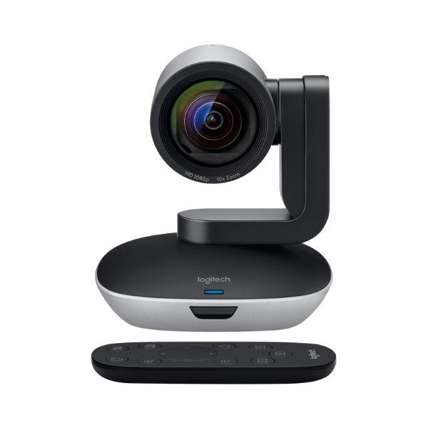 Webcam Logitech PTZ