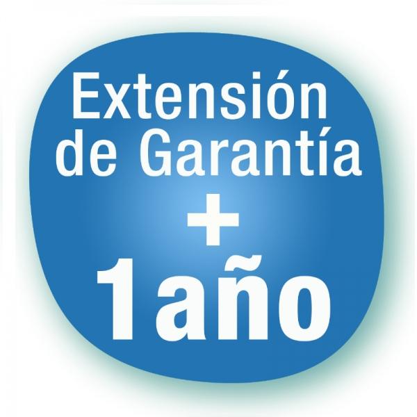Extensión garantía 1 año - GAR13