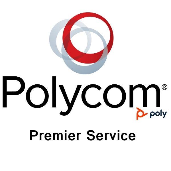 Mantenimiento 3 año para Polycom Studio