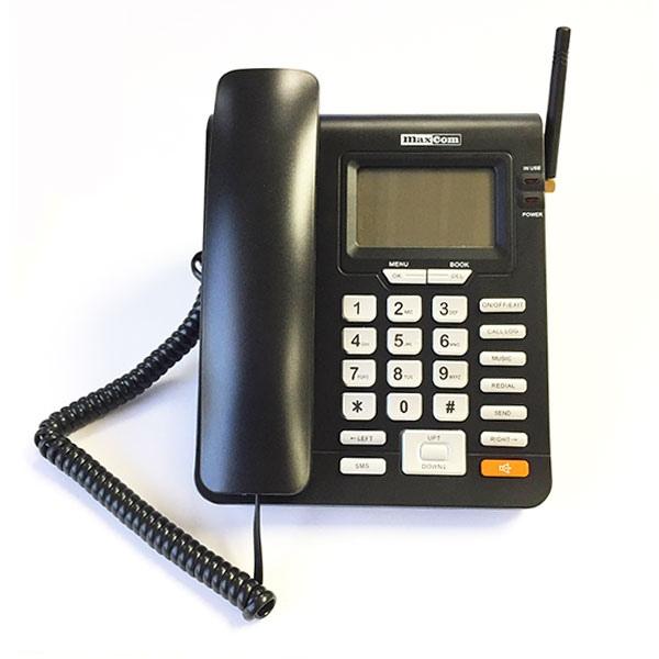 Teléfono de sobremesa GSM