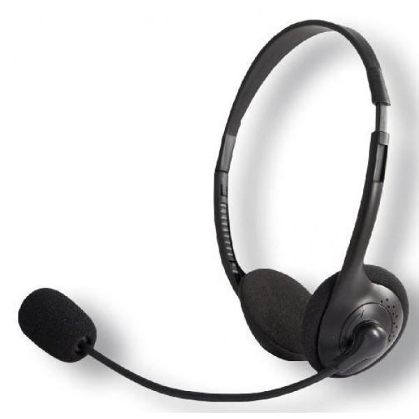 auricular tarjeta sonido