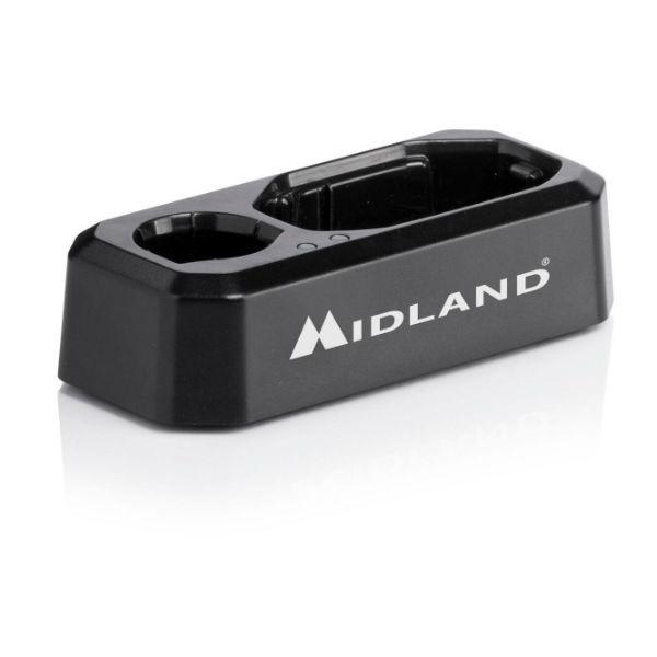 Cargador Midland BR03