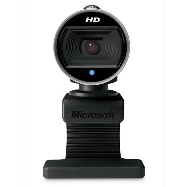 Webcam Lifecam Cinema