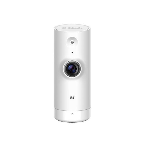 D-Link Mini Cámara Vigilancia HD