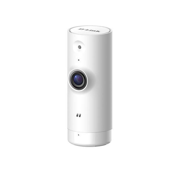 Mini Cámara Vigilancia HD