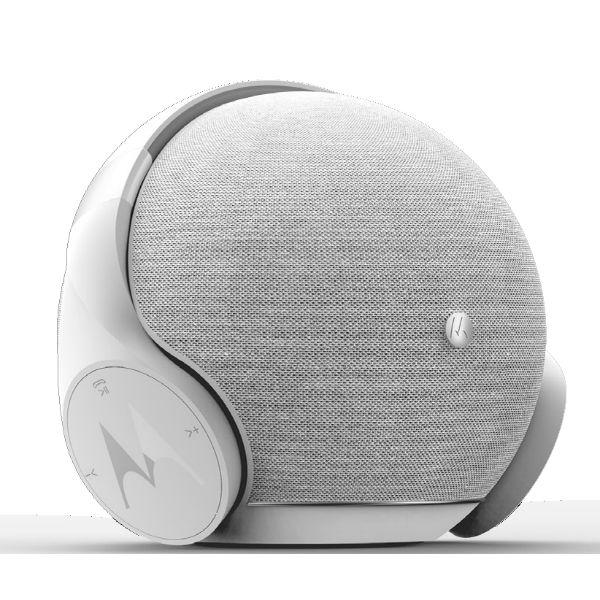 Motorola Sphere - Blanco