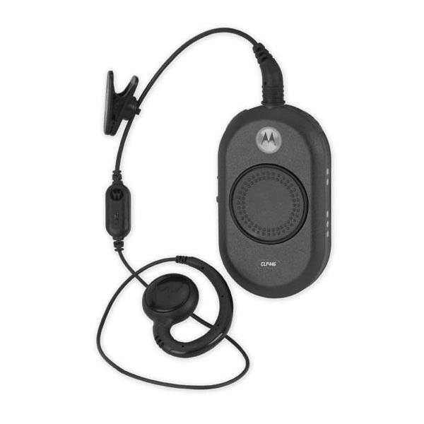 Motorola CLP446 - sin cargador