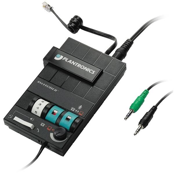 Amplificador para teléfono MX10