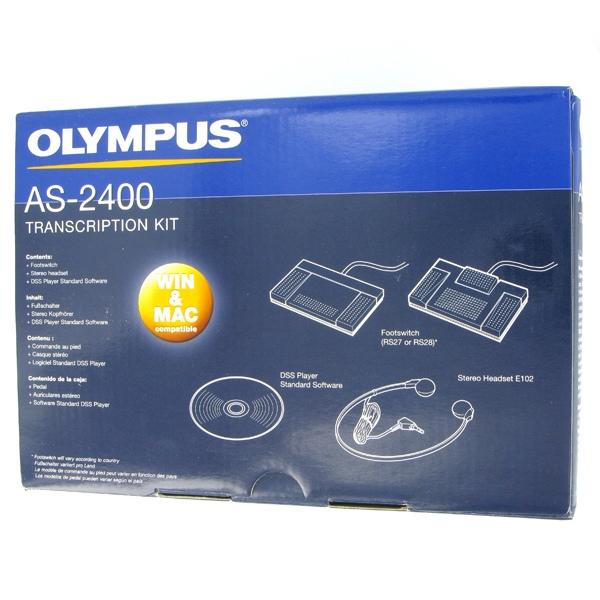 Olympus AS2400