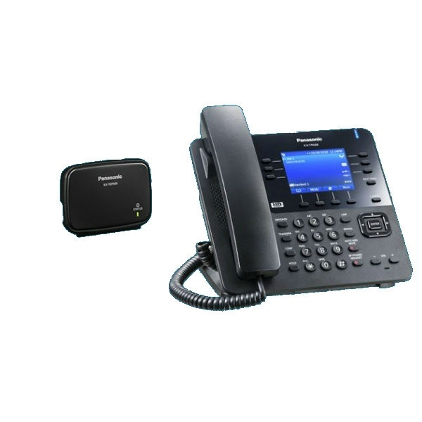Panasonic KX-TGP600 solo estación base + Panasonic KX-TPA68