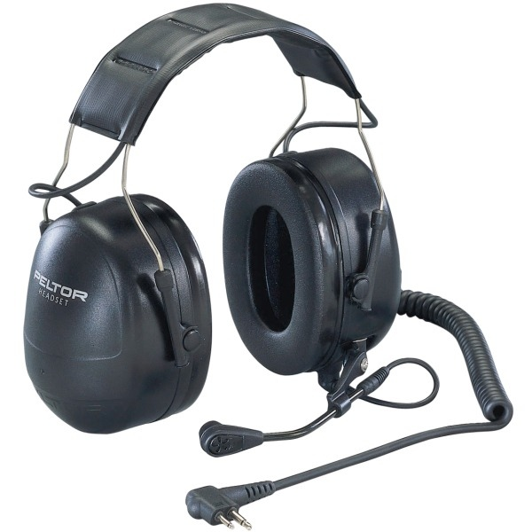 Peltor Headset Flex para Kenwood