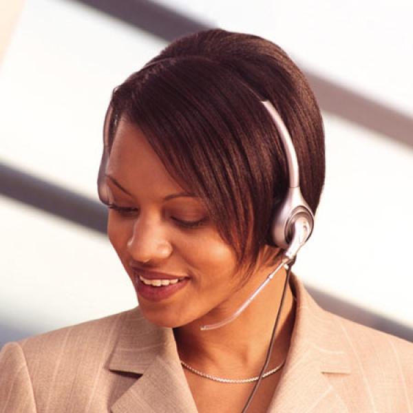 Plantronics SupraPlus HW261H Headset For Hard of Hearing (3)
