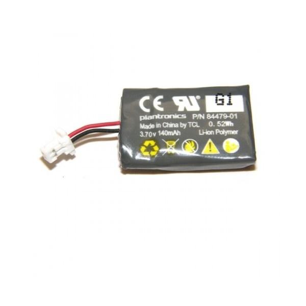 Batería de recambio para Plantronics CS540, C565