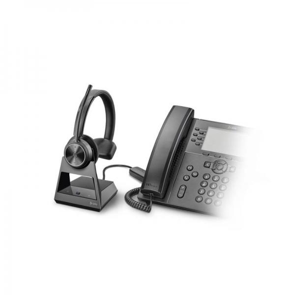 Plantronics Savi 7310 Office MS