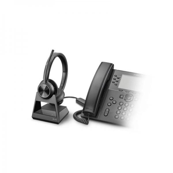 Plantronics Savi 7310 Office Stereo