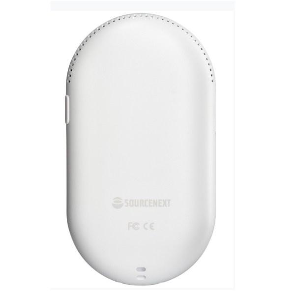 Pocketalk Wifi Blanco (Parte trasera)