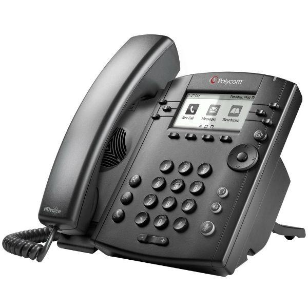 Teléfono IP Polycom VVX 311