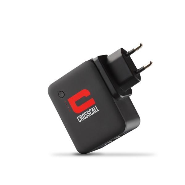 Crosscall Power pack - Cargador + Power Bank