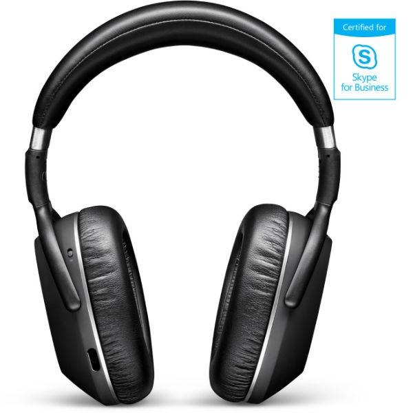 Auriculares para Skype for Business