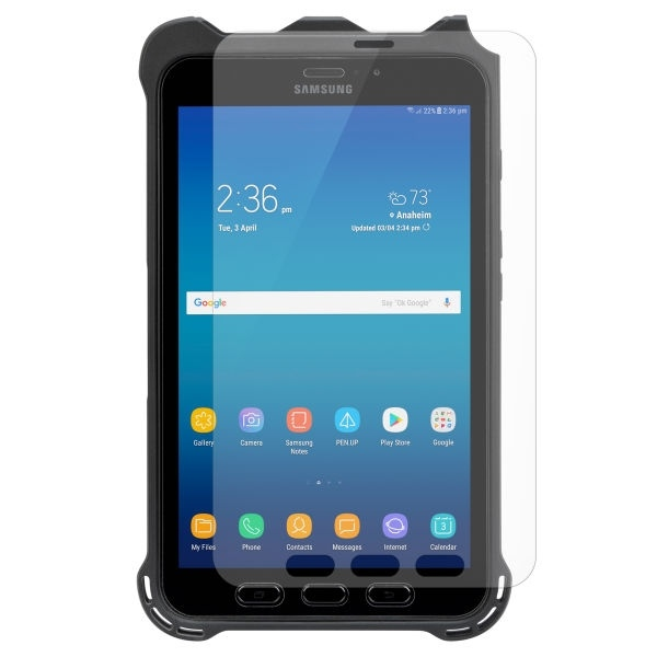 """Cristal Templado de 8"""" para Samsung Galaxy TAB Active 2"""