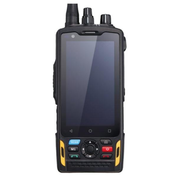 RugGear RG-760 con LTE y UHF