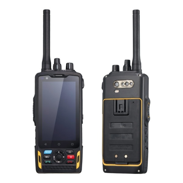 RG-760 con LTE y UHF