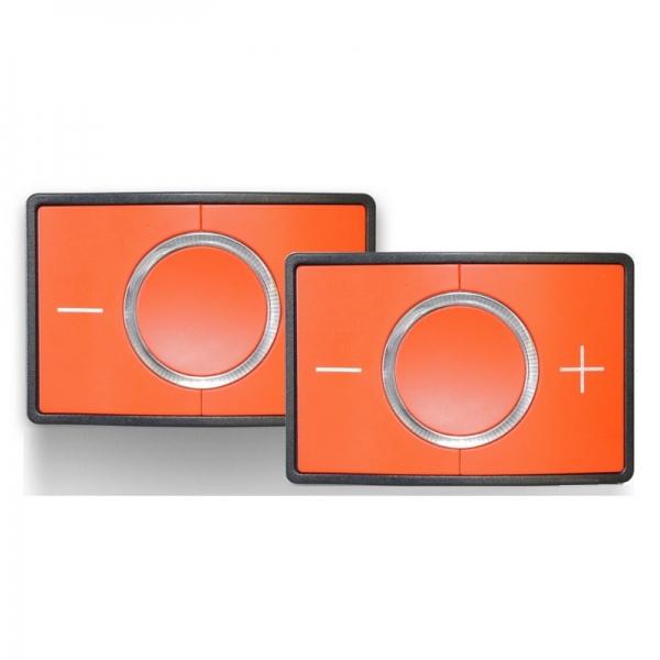 Ceecoach Duo Naranja