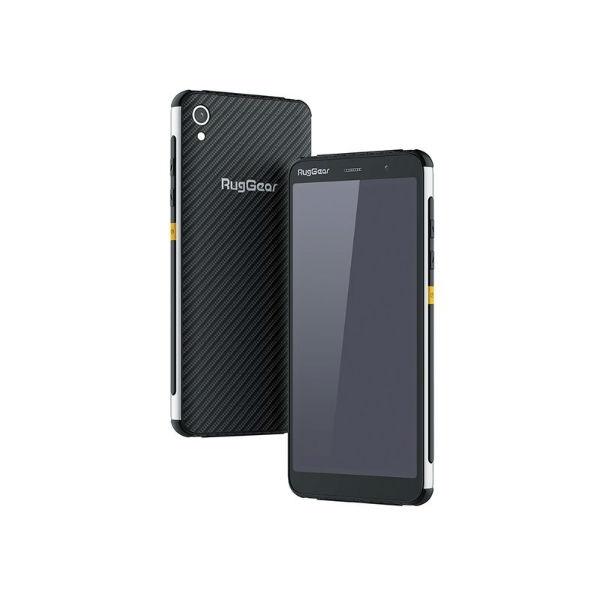 Smartphone RugGear RG850