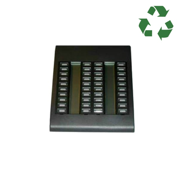 Módulo de extensión Alcatel 40 teclas reacondicionado
