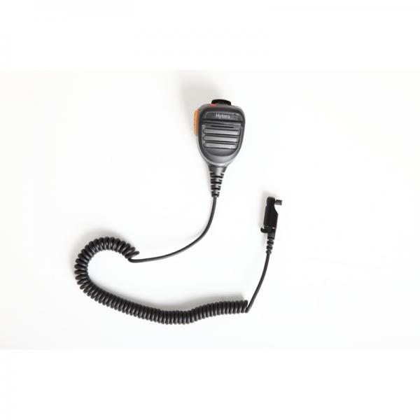 Micrófono de solapa impermeable Hytéra