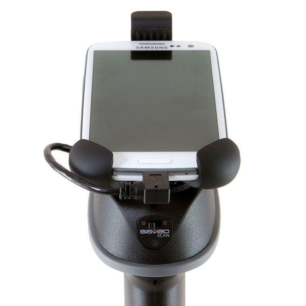 Escáner de lector de código de última generación