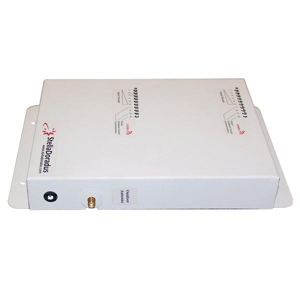 Amplificador de señal GSM + 4G