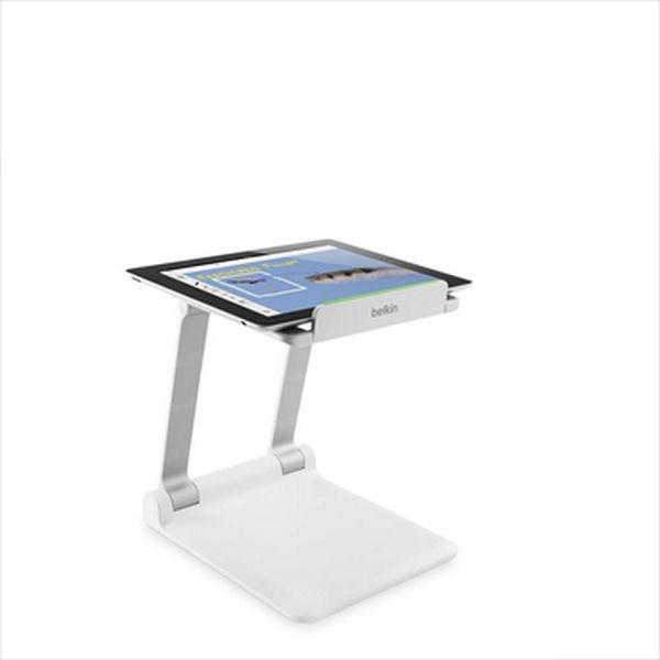 presentación con tablet