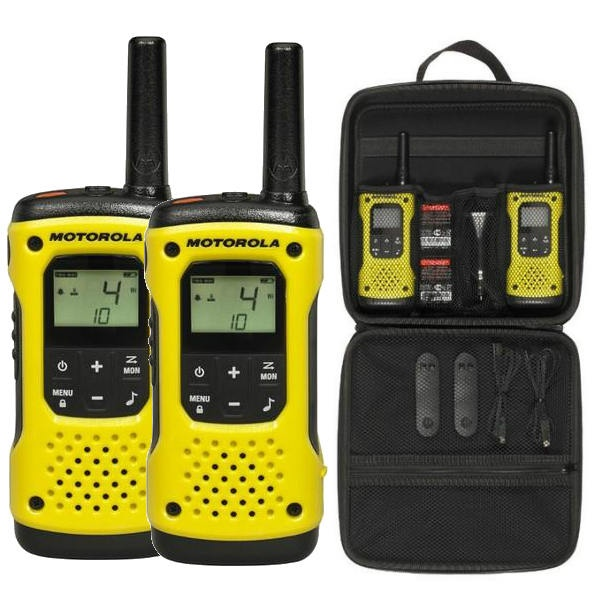 Pack Motorola T92