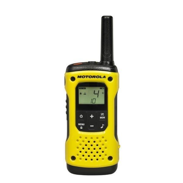 Walkie Motorola T92