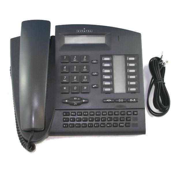 Alcatel Premium Reflexes 4020 Teclado QWERTY